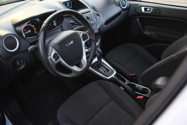 2014 Ford Fiesta SE Santa Clarita, CA 8