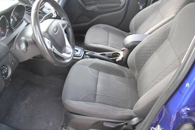 2014 Ford Fiesta SE Santa Clarita, CA 13