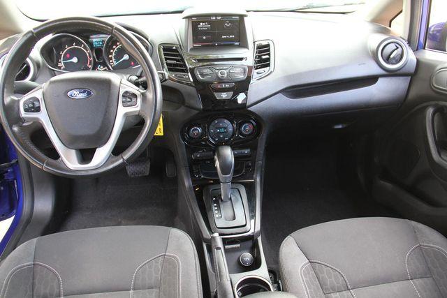 2014 Ford Fiesta SE Santa Clarita, CA 7