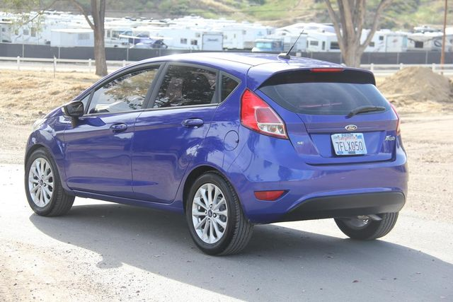 2014 Ford Fiesta SE Santa Clarita, CA 5