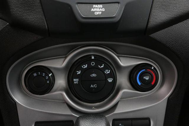 2014 Ford Fiesta SE Santa Clarita, CA 21