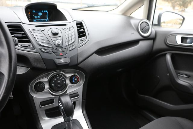 2014 Ford Fiesta SE Santa Clarita, CA 15