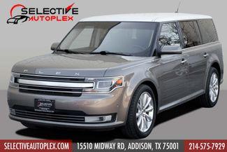 2014 Ford Flex Limited in Addison, TX 75001