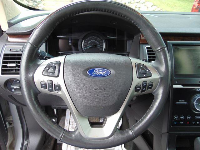 2014 Ford Flex Limited w/EcoBoost Alexandria, Minnesota 6