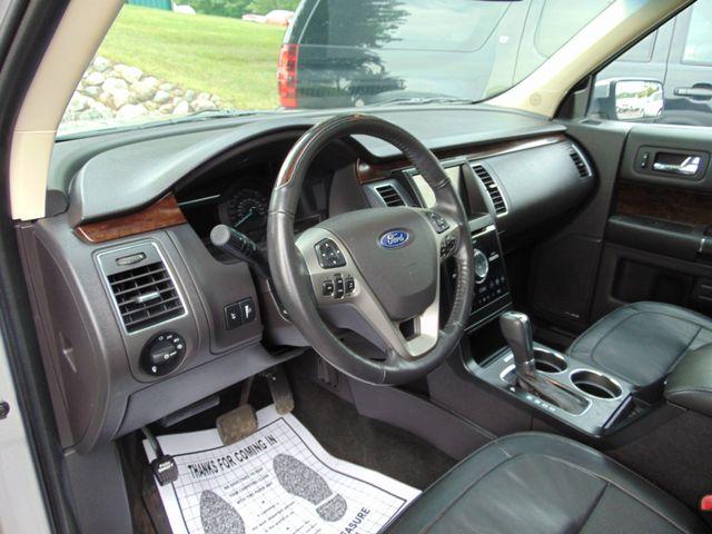 2014 Ford Flex Limited w/EcoBoost Alexandria, Minnesota 15