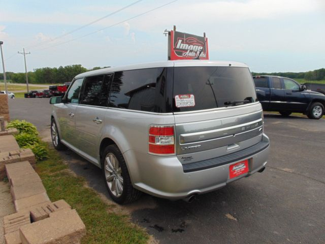 2014 Ford Flex Limited w/EcoBoost Alexandria, Minnesota 30