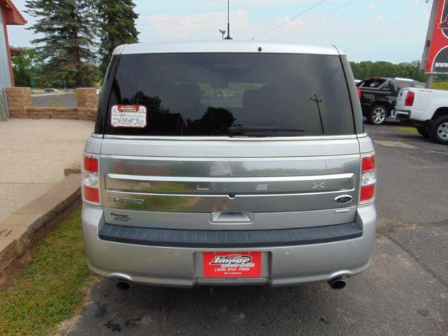 2014 Ford Flex Limited w/EcoBoost Alexandria, Minnesota 28