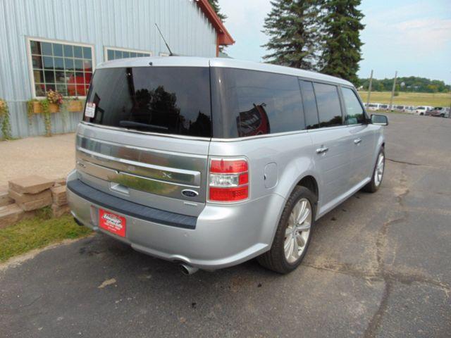 2014 Ford Flex Limited w/EcoBoost Alexandria, Minnesota 3