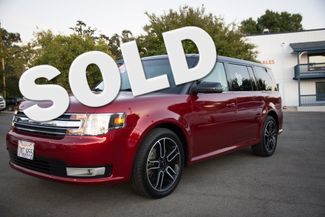 2014 Ford Flex SEL in Atascadero CA, 93422