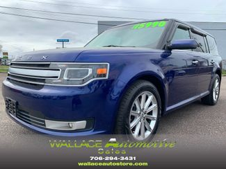 2014 Ford Flex Limited in Martinez, Georgia 30907
