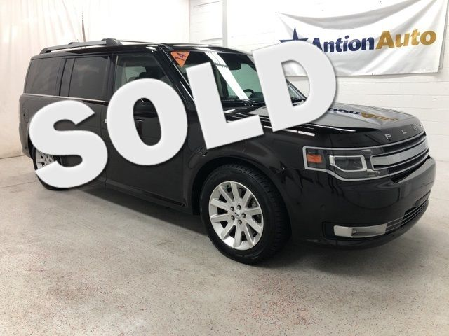 2014 Ford Flex Limited w/EcoBoost | Bountiful, UT | Antion Auto in Bountiful UT