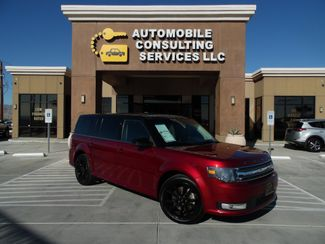 2014 Ford Flex SEL 3 ROW in Bullhead City Arizona, 86442-6452