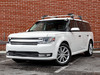 2014 Ford Flex Limited Burbank, CA