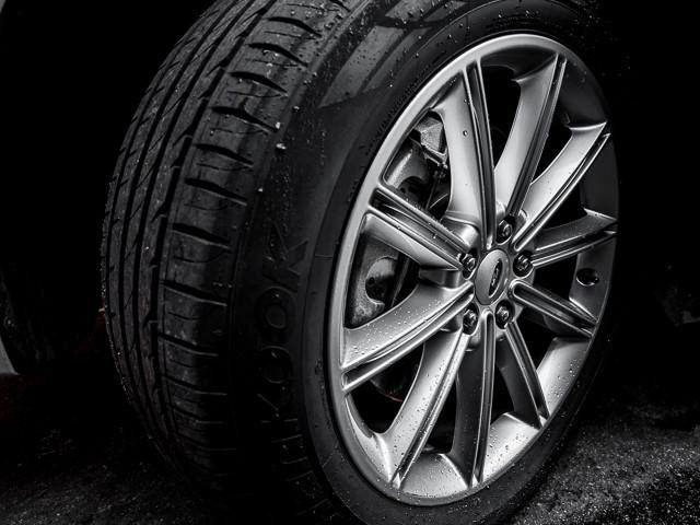 2014 Ford Flex Limited Burbank, CA 10