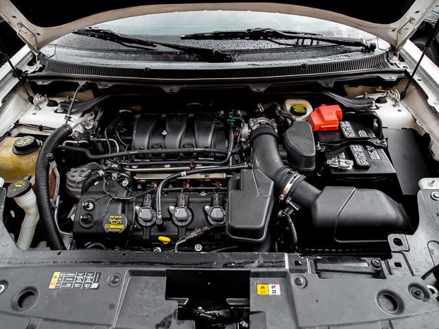 2014 Ford Flex Limited Burbank, CA 12