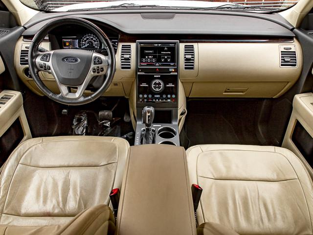 2014 Ford Flex Limited Burbank, CA 13