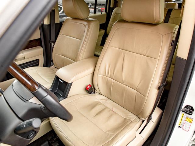 2014 Ford Flex Limited Burbank, CA 15