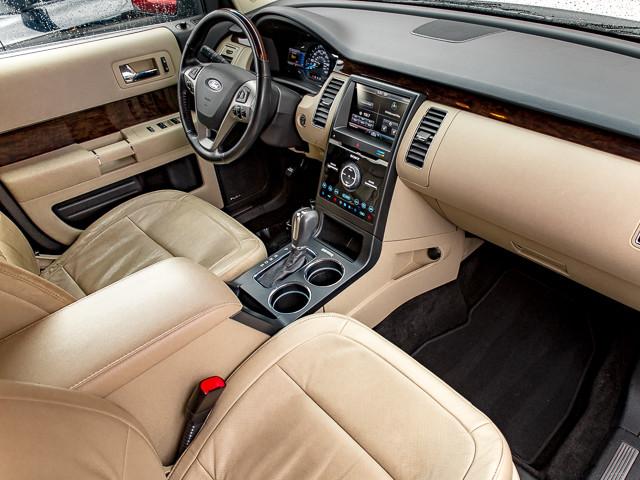 2014 Ford Flex Limited Burbank, CA 18