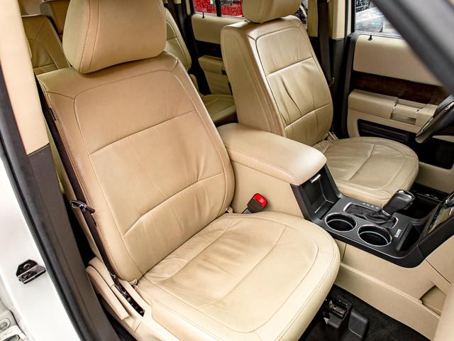 2014 Ford Flex Limited Burbank, CA 19