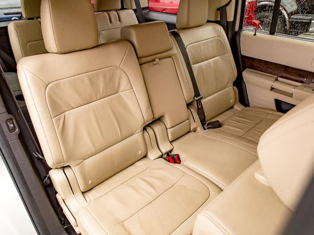 2014 Ford Flex Limited Burbank, CA 20