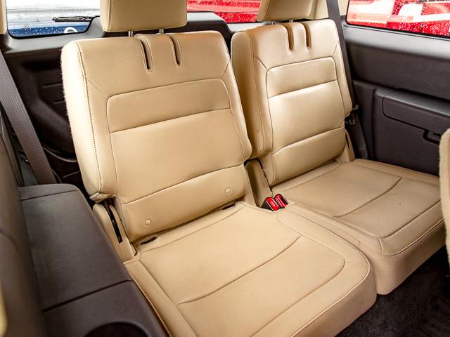 2014 Ford Flex Limited Burbank, CA 21