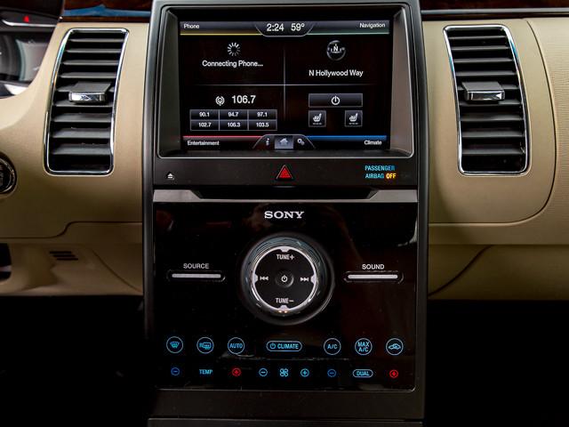 2014 Ford Flex Limited Burbank, CA 26