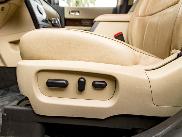 2014 Ford Flex Limited Burbank, CA 29
