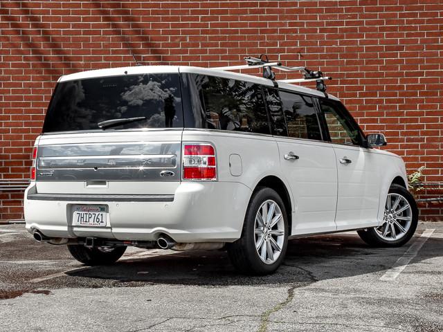 2014 Ford Flex Limited Burbank, CA 3
