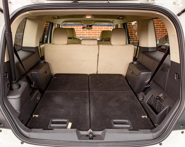 2014 Ford Flex Limited Burbank, CA 31