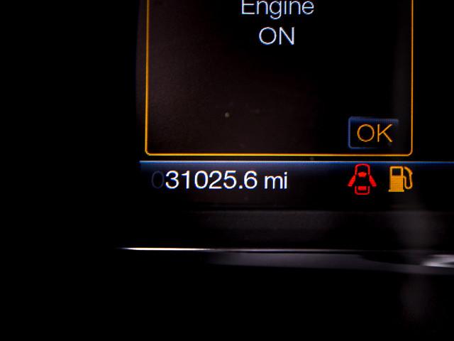 2014 Ford Flex Limited Burbank, CA 8