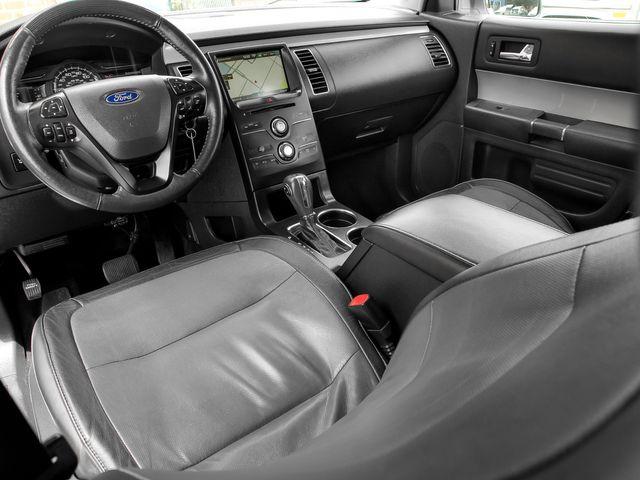 2014 Ford Flex SEL Burbank, CA 9