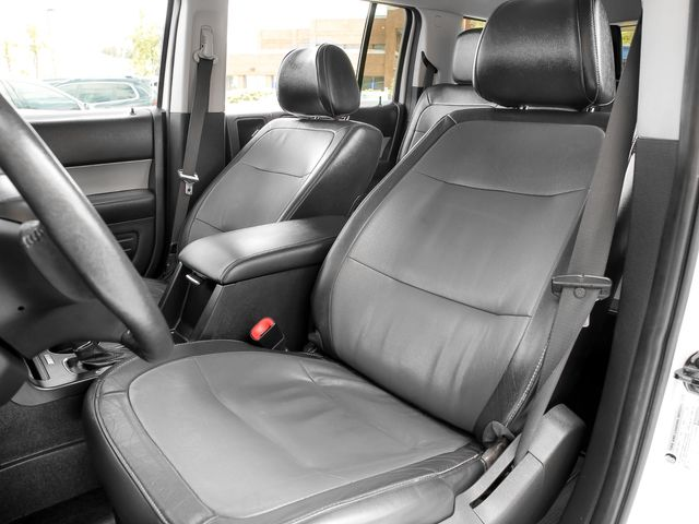 2014 Ford Flex SEL Burbank, CA 10