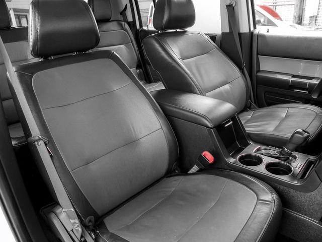 2014 Ford Flex SEL Burbank, CA 11