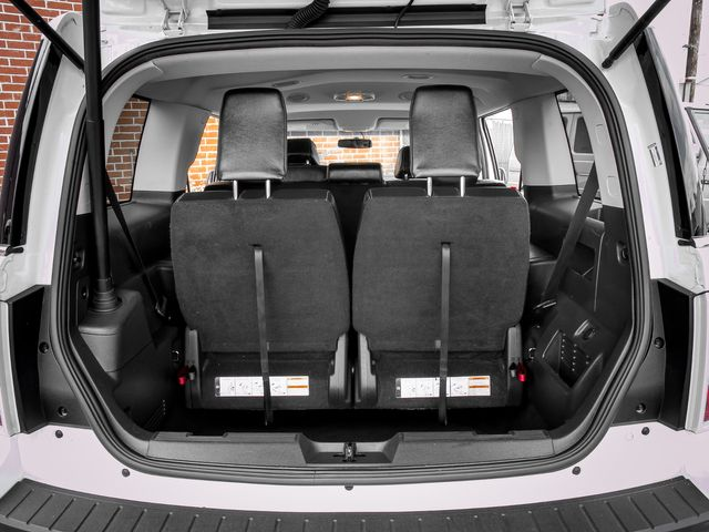 2014 Ford Flex SEL Burbank, CA 17