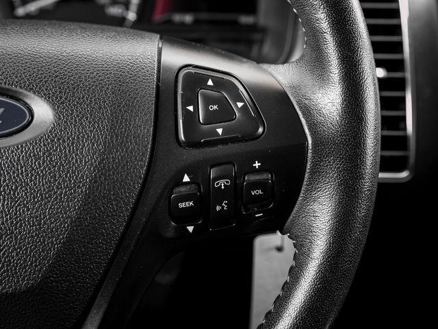 2014 Ford Flex SEL Burbank, CA 18