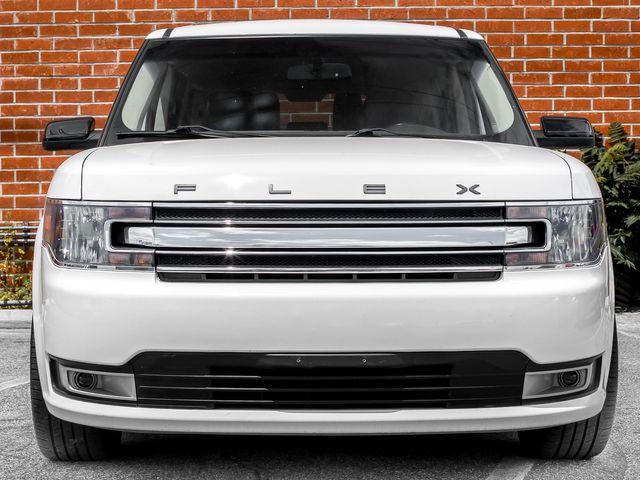 2014 Ford Flex SEL Burbank, CA 1