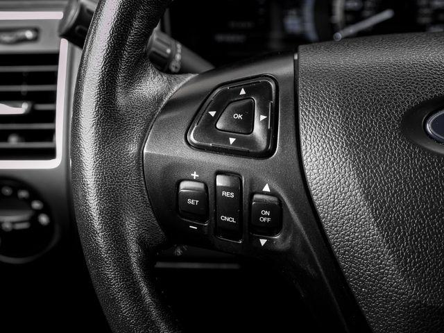 2014 Ford Flex SEL Burbank, CA 19