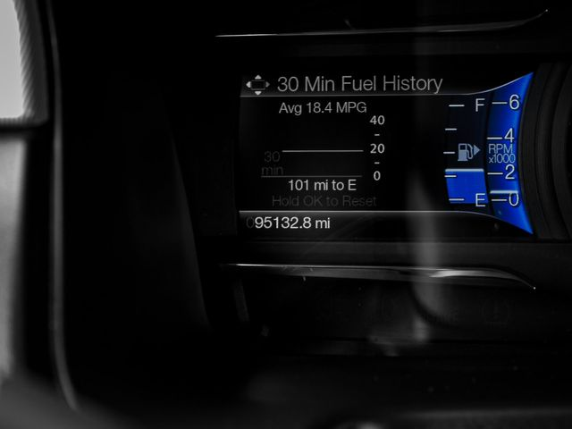 2014 Ford Flex SEL Burbank, CA 21