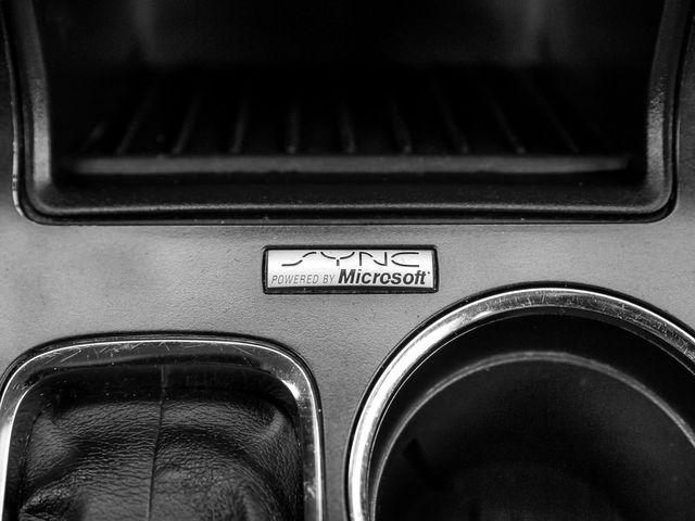 2014 Ford Flex SEL Burbank, CA 23