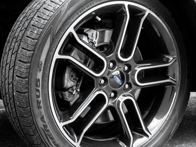 2014 Ford Flex SEL Burbank, CA 28