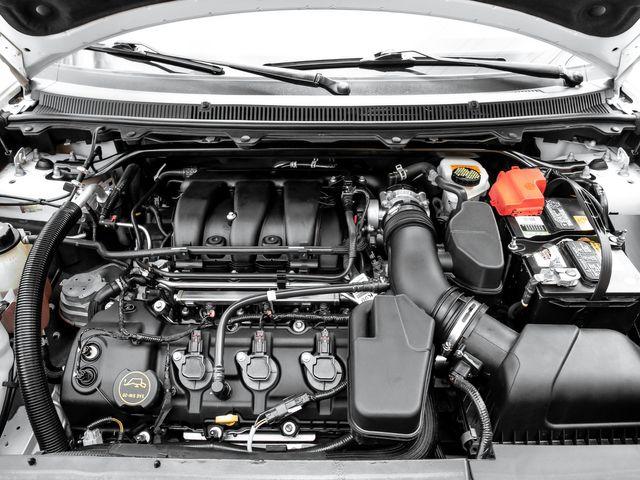 2014 Ford Flex SEL Burbank, CA 29