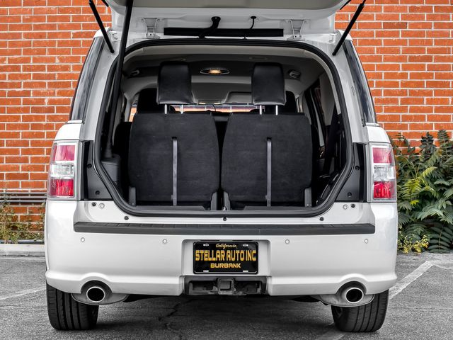 2014 Ford Flex SEL Burbank, CA 4