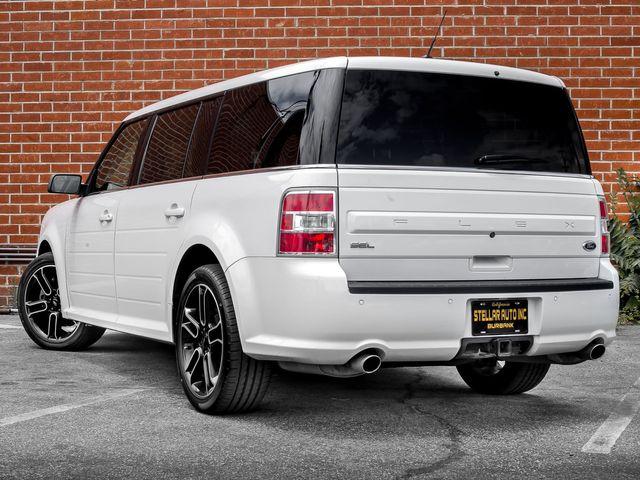 2014 Ford Flex SEL Burbank, CA 5