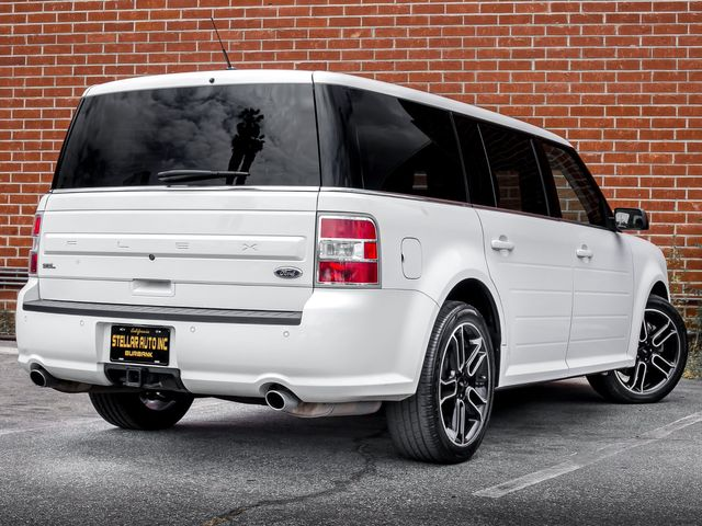 2014 Ford Flex SEL Burbank, CA 6