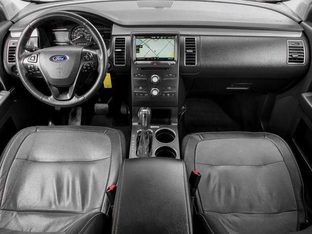 2014 Ford Flex SEL Burbank, CA 8