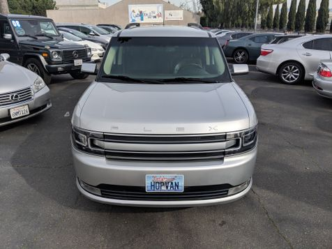 2014 Ford Flex Limited  in Campbell, CA