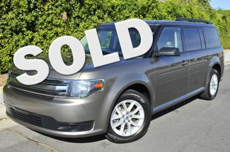 2014 Ford Flex in Cathedral City, California