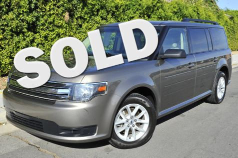 2014 Ford Flex SE in Cathedral City