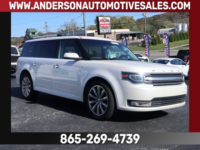 2014 Ford Flex Limited in Clinton, TN 37716
