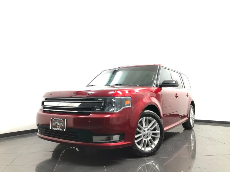 2014 Ford Flex *Get APPROVED In Minutes!* | The Auto Cave in Dallas